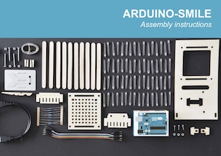 Arduino Assembly kit