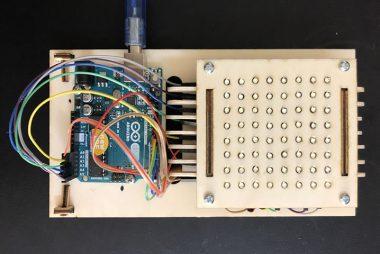 Arduino-Smile