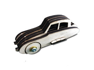 1959 CITROEN DS