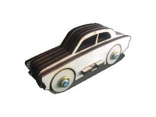 1956 Volvo AMAZONE